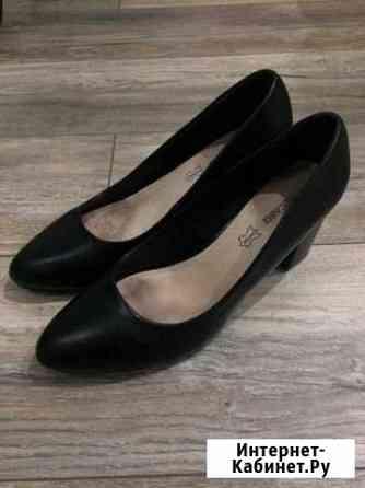 Туфли женские Барнаул