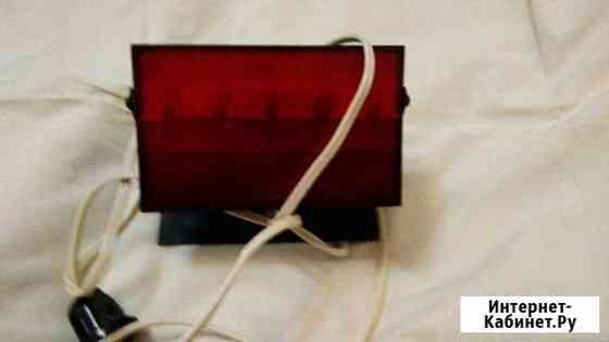 Продается фонарь и рамка для печати фотографий Курган
