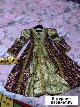 Платье королевы Москва