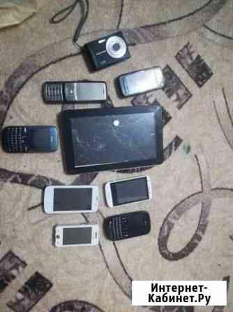 Телефоны на запчасти Мурино