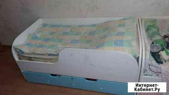 Детская кровать Архангельск