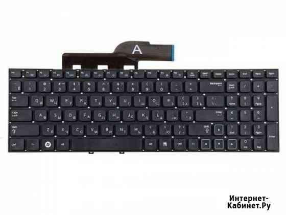 Клавиатура для ноутбука SAMSUNG NP300E5A, NP300V5A Уфа
