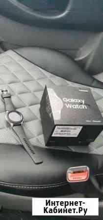 Умные часы от Samsung Грозный