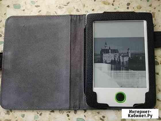Электронная книга Pocketbook Санкт-Петербург