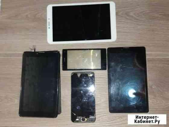 Телефоны и планшеты Елабуга