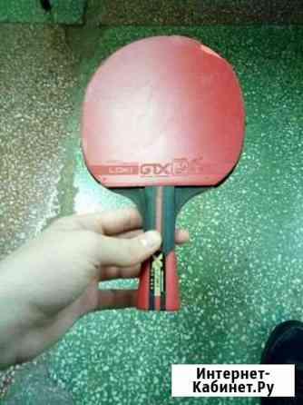 Ракетки для настольного тенниса Копейск