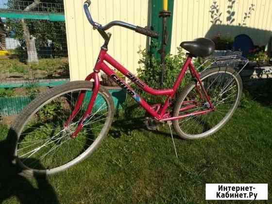 Продам велосипед колеса 27 Ижевск