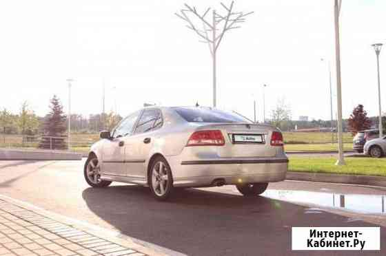 Saab 9-3 2.0AT, 2004, 198000км Череповец