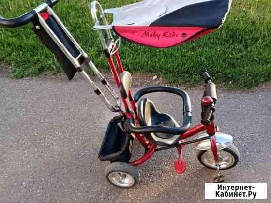 Велосипед Стерлитамак