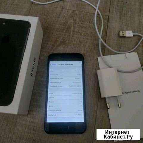 iPhone 7 на 32gb Симферополь