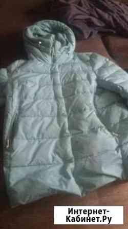 Куртка носила 2 раза Екатеринбург