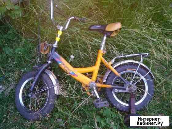 Детский велосипед Нижний Новгород