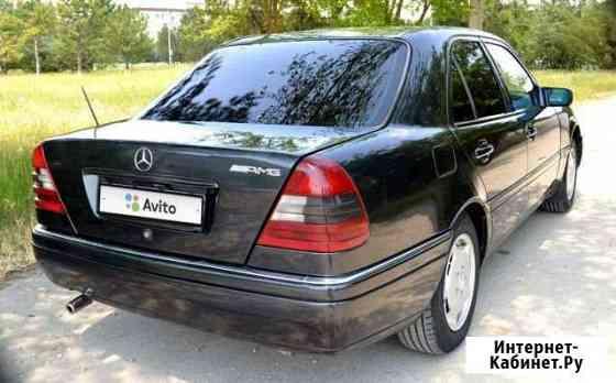 Mercedes-Benz C-класс 1.8МТ, 1993, 300000км Нефтекумск