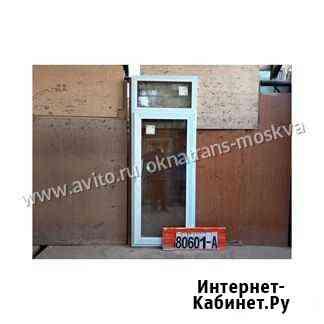 Окна пластиковые бу 2000(В) Х 760(Ш) Вурнары