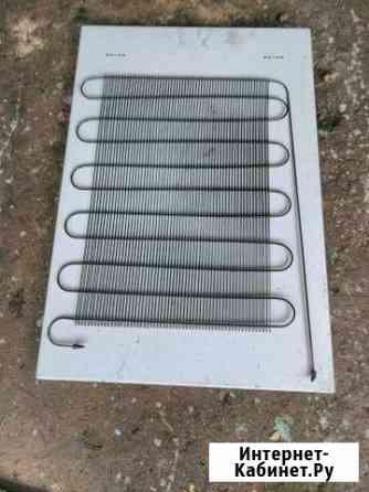 Радиатор для морозильника Бирюса Красноярск