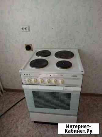 Плита электрическая Челябинск