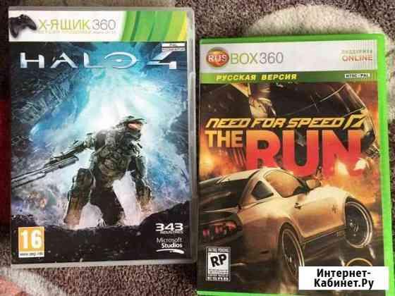 Xbox 360 Выборг