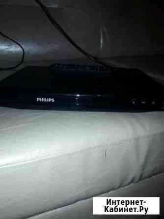 DVD-плеер Philips DVP2850 Ижевск