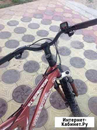 Велосипед горный Яшкуль