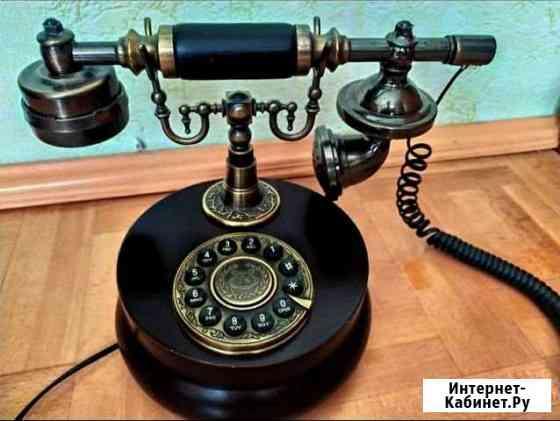 Стационарный телефон Ялта