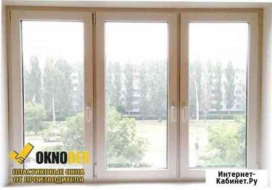 Окно Москва