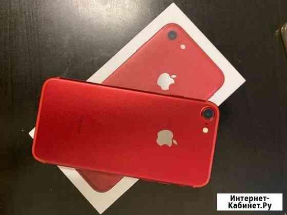 Телефон iPhone 7 128 gb Самара
