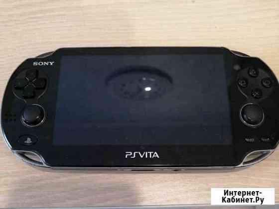 Sony PS Vita Санкт-Петербург