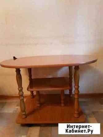 Журнальный стол Саранск