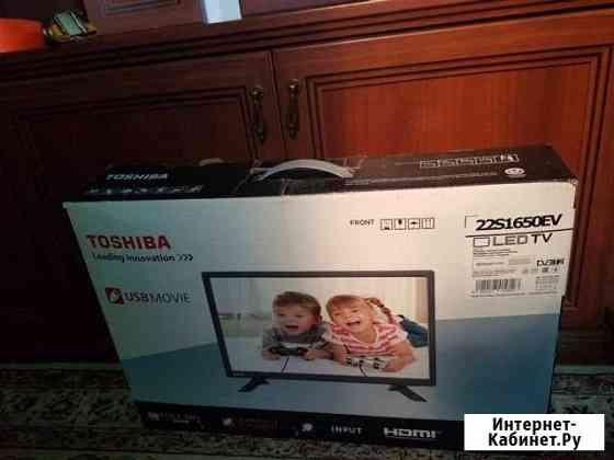Телевизор Toshiba Калининград