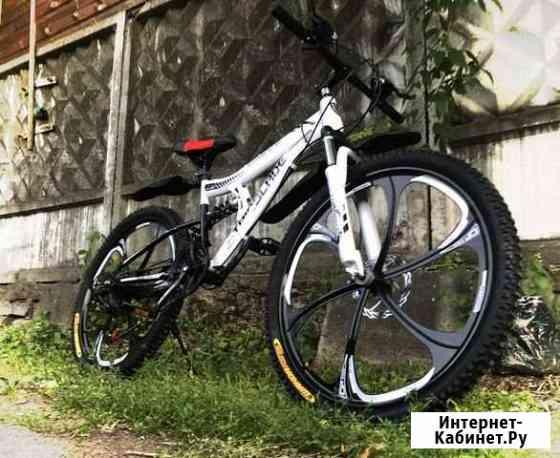 Велосипед (Арт. 169062) Москва