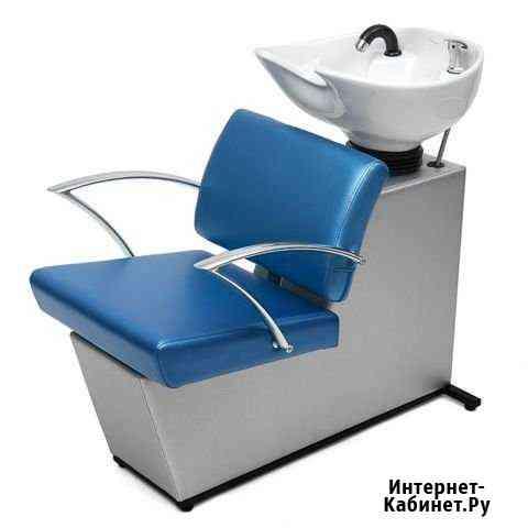 Парикмахерская мойка Мэгги с креслом Альфа Новокузнецк