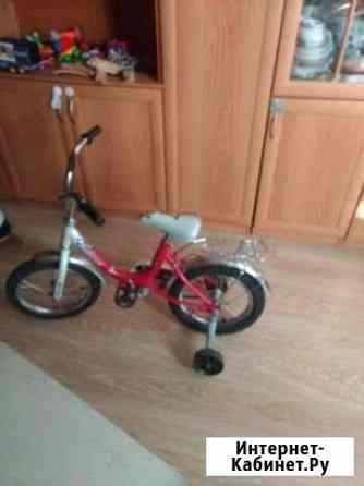 Велосипед детский Барсик Свердлова
