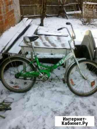 Велосипед Stels Смоленск