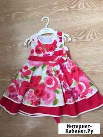 Платье нарядное Тула