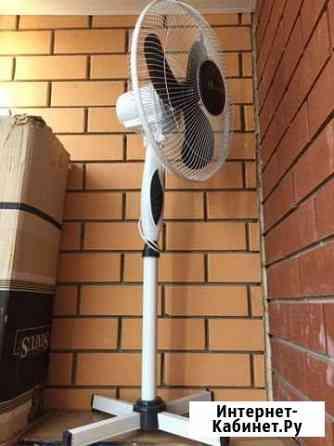 Вентилятор напольный Тамбов