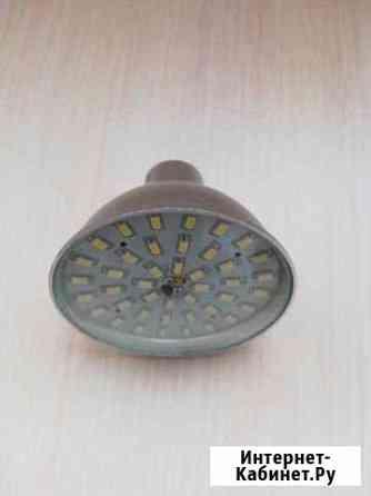 Светодиодная лампа Всеволожск
