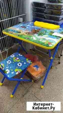 Стол детский + стул Симферополь