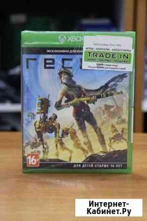 ReCore - Xbox One Новый Диск Челябинск