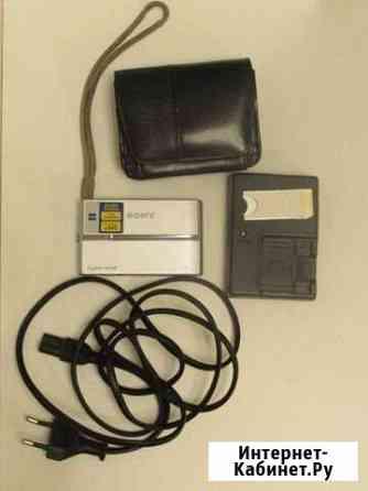 Sony Cyber-shot DSC-T9 Мурино