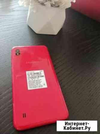 Телефон Samsung A 10 Липецк