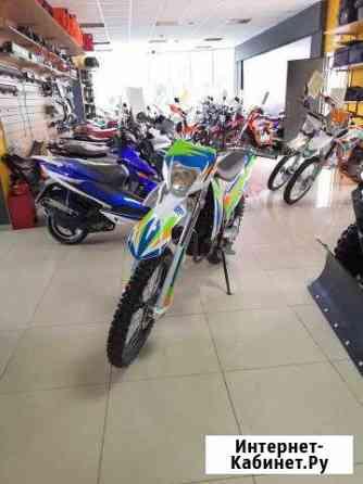 Мотоцикл Racer SR-X1 Cross Рязань