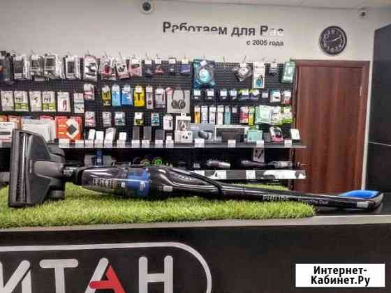 Пылесос Philips FC6169 (пт18б) Йошкар-Ола
