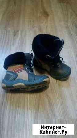 Ботинки Нальчик