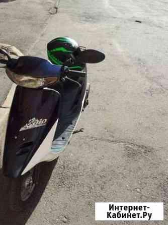 Honda Dio 27 + шлем Санкт-Петербург