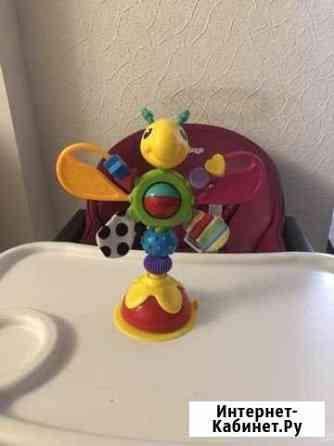 Игрушка на присоске для детского стульчика Тамбов