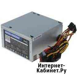Блок питания Aerocool ECO 450W Борисовка