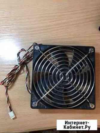 Вентилятор охлаждения для компьютера Кировград