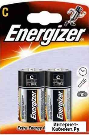 Батарейка Energizer LR14 новые Москва