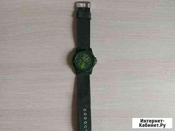 Часы Gwiss Army Ивантеевка