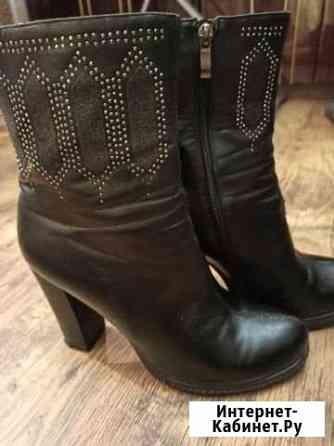 Ботинки Чебоксары